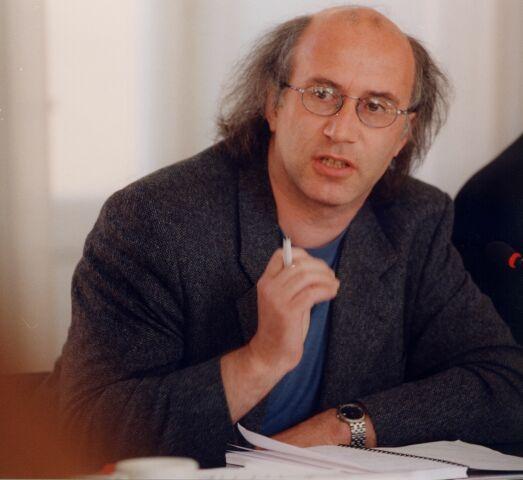 Franz Walter @ uni-goettingen.de
