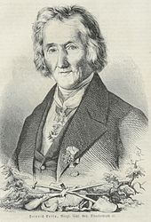 HeinrichCotta1843 @ wikipedia.org