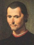 Niccolò Machiavelli @ wikipedia.org