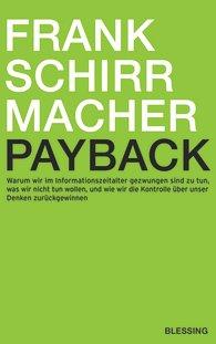 Payback @ blessing-verlag.de