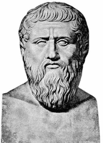 Platon @ Wikipedia