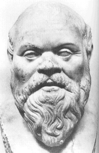 Socrates @ Wikipedia/NOAA