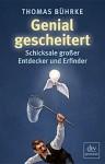 TBuehrke-GenialGescheitert @ dtv.de www.buehrke.com