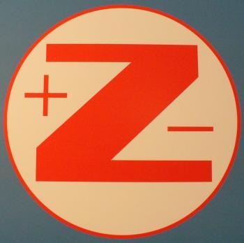 ZuseKG-Logo @ wikipedia.org © Franco Atirador