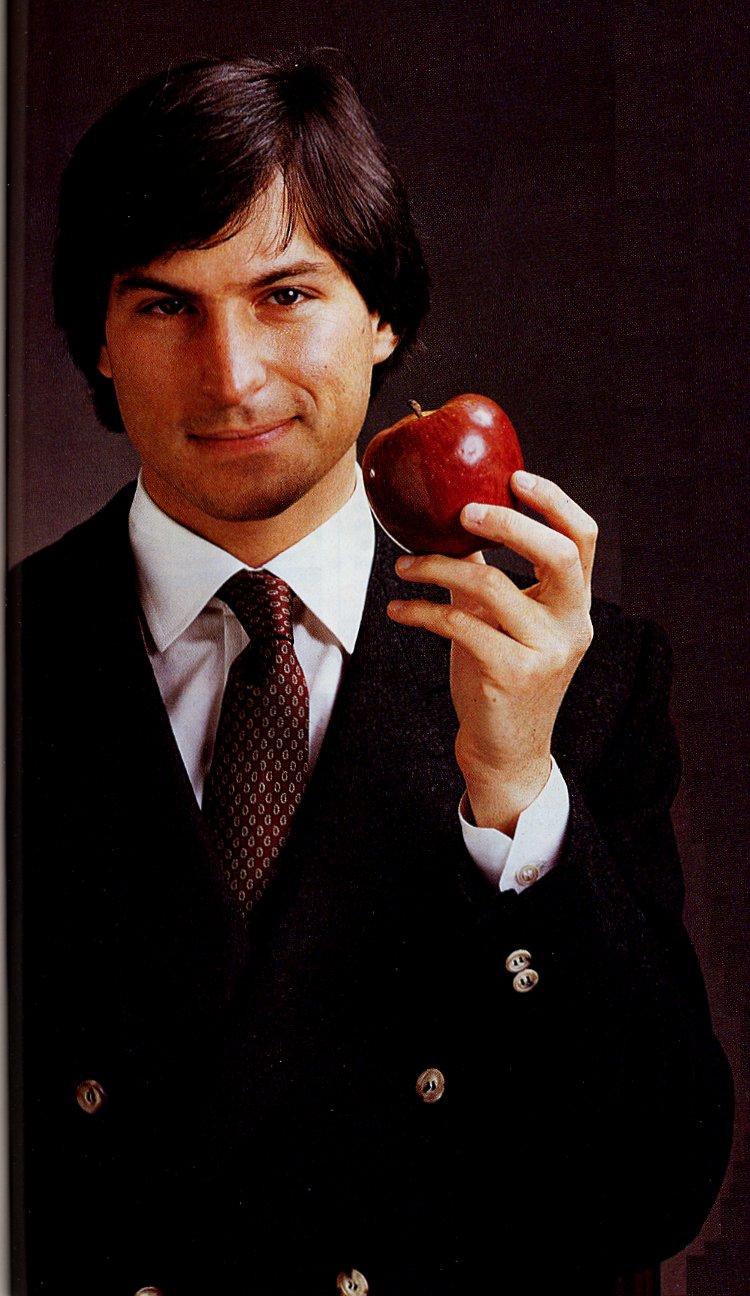 Steve Jobs @ 1000bit.net