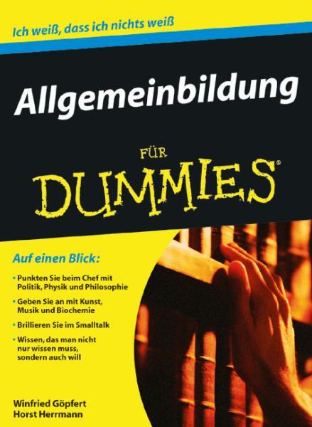 Allgemeinbildung @ buch.de