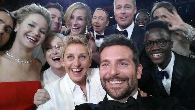 EllenDeGeneres @ twitter.com