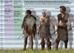 HomoHeidelbergensis @ sciencedaily,com © Image courtesy of Plataforma SINC