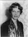 Amelia Earhart @ loc.gov