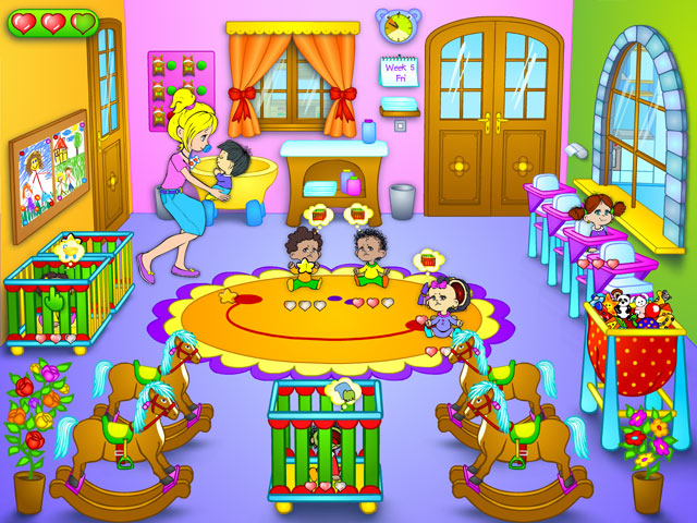 KindergartenKarriere @ alawar.de