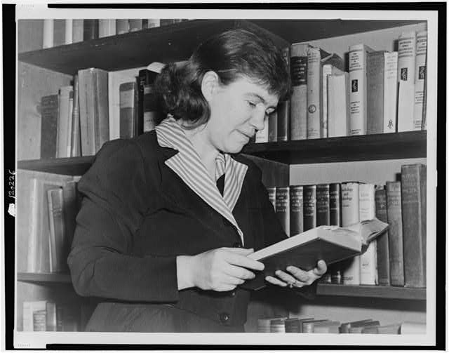 MargaretMead @ wikipedia.org