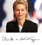 UrsulaVonDerLeyen @ bmfsfj.de