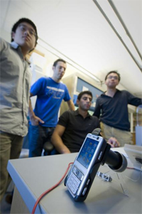 CellscopeTeam @ blumcenter.berkeley.edu