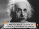 Einstein @ kapterev.com © Alexei Kapterev