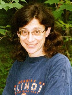 MayBerenbaum @ illinois.edu