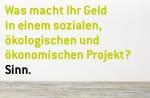 WasMachtIhrGeld...Sinn @ gls.de