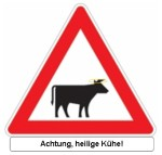 AchtungHeiligeKuehe @ schlehuber-molzahn.de