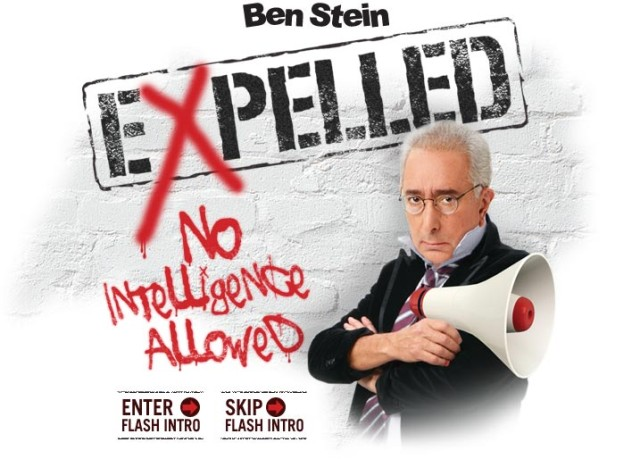 BenStein @ expelled.com