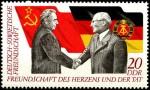 Breschnew Honecker @ wikipedia.de