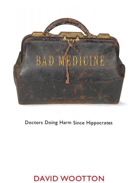 DavidWootton @ badmedicine.co.uk