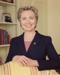 HillaryRodhamClinton @ wikipedia.org