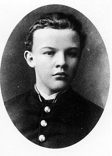 Lenin @ wikipedia.de