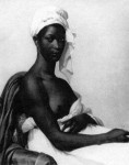 MaggieWilliamsHeadNegress @ content.cdlib.org Painting by Marie-Guillemine Benoist.1800.