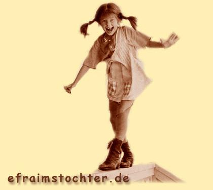 Pippi Langstrumpf @ efraimstochter