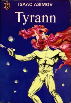 Tyrann @ chez-alice.fr