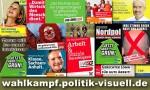 Wahlkampf @ politik-visuell.de